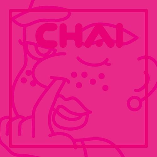 PINK / CHAI