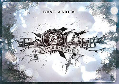 "ELEKITER ROUND 0 Best Album ""the O LL"" / ELEKITER ROUND 0"