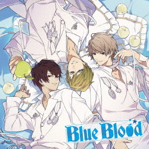 Blue Blood / 3 Majesty
