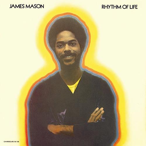 Rhythm Of Life [Cardboard Sleeve (mini LP)] / James Mason