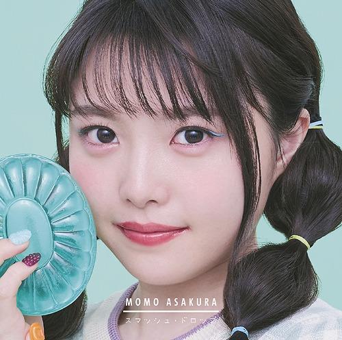 Smash Drop / Momo Asakura