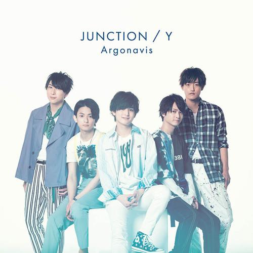JUNCTION/Y / Argonavis