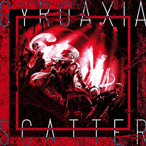 SCATTER / GYROAXIA