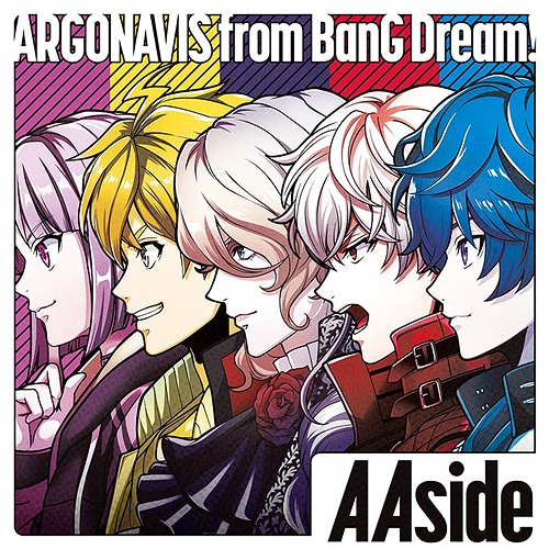 AAside / ARGONAVIS from BanG Dream!