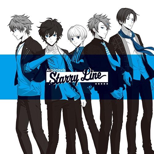 Starry Line / Argonavis