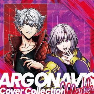 ARGONAVIS Cover Collection -Marble- / ARGONAVIS from BanG Dream!