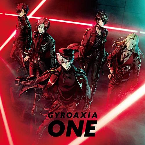 ONE / GYROAXIA