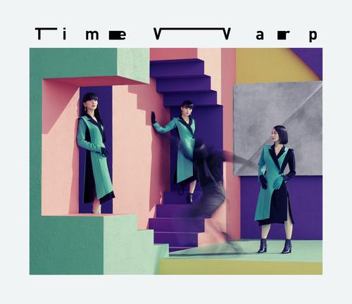 Time Warp / Perfume