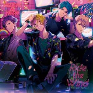 DIG-ROCK -DUEL FES- / Drama CD