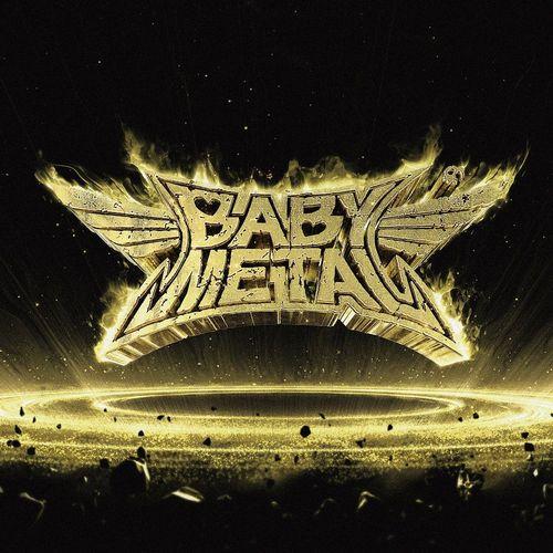Metal Resistance / BABYMETAL