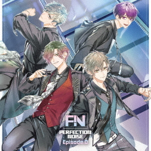 Perfection Noise / Drama CD