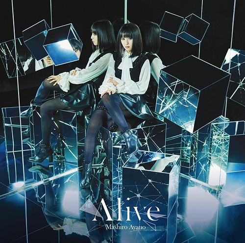 Alive / Mashiro Ayano