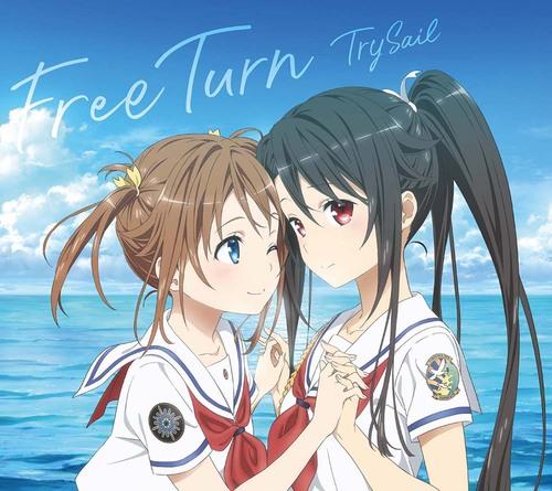 Free Turn / TrySail