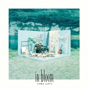 in bloom / Soma Saito