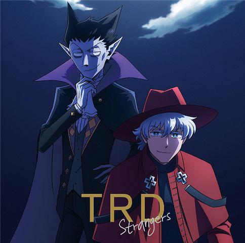 Strangers / TRD