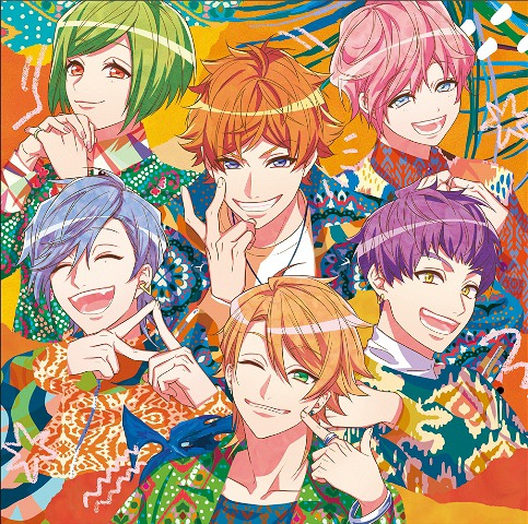 A3! Sunny Summer EP / Game Music