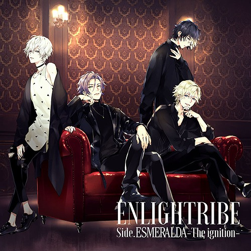 ENLIGHTRIBE / Drama CD