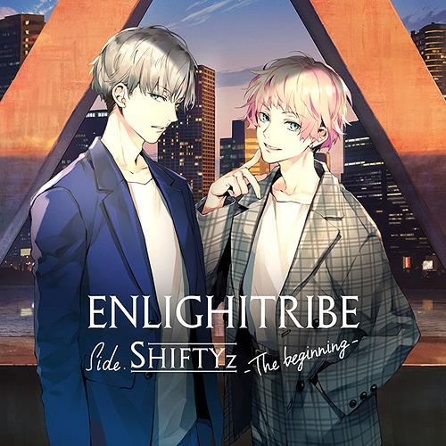 ENLIGHTRIBE / Drama CD