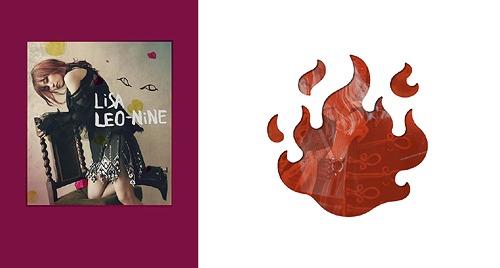 [w/ Bonus] LEO-NiNE [CD+BD / Special Packaging Edition] + Homura [CD+DVD / Limited Edition] / LiSA