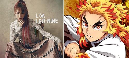 [w/ Bonus] LEO-NiNE [CD+DVD / Limited Edition] + Homura [Limited Anime Edition] / LiSA