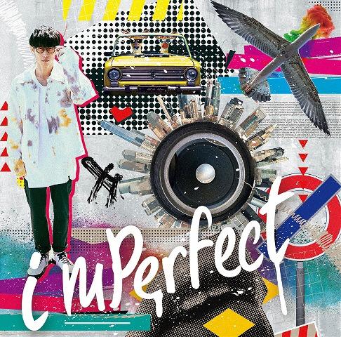 In Perfect / Masayoshi Ohishi