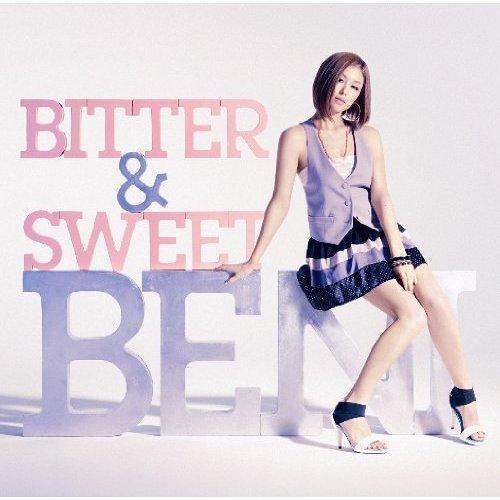 Bitter & Sweet / BENI