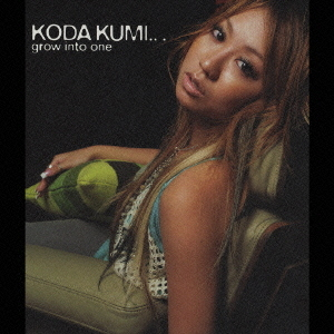 GROW INTO ONE / Kumi Koda