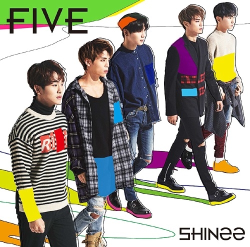 FIVE / SHINee