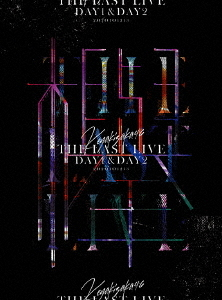 The Last Live – Day 1 & Day 2 – [Limited Edition]