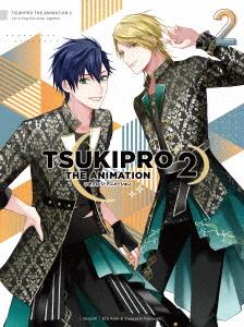 Tsukipro The Animation 2 / Animation