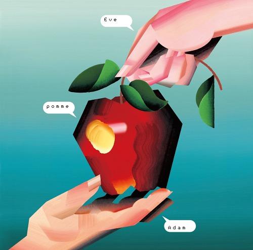 Adam to Eve no Ringo / V.A.