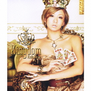 Kingdom / Kumi Koda