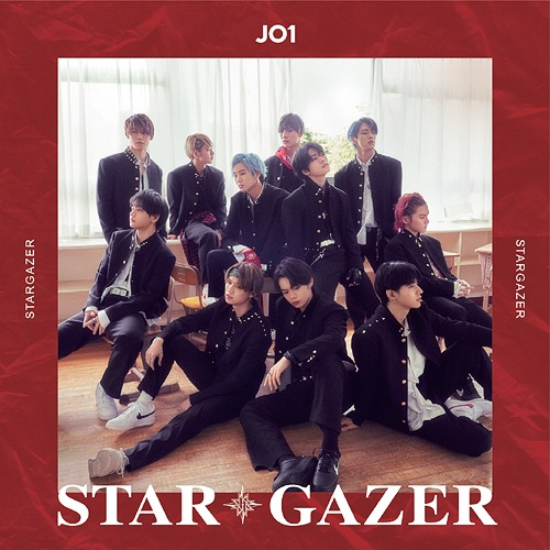 Stargazer / JO1