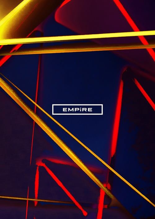 Super Cool EP / EMPiRE
