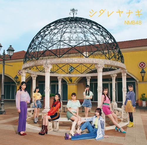 Shidare Yanagi [Type C / CD+DVD / Regular Edition]