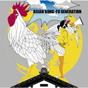 After Dark / Asian Kung-Fu Generation