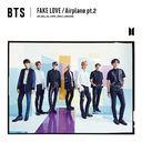 FAKE LOVE / Airplane pt.2 / BTS (Bangtan Boys)