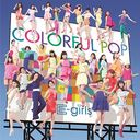 Colorful Pop / E-girls