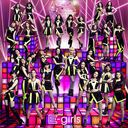 E.G. Anthem -WE ARE VENUS- / E-girls