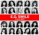E.G. Smile - E-girls Best - / E-girls