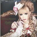 Prince & Princess [Cardboard Sleeve] / Versailles