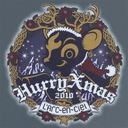 Hurry Xmas / L'Arc-en-Ciel