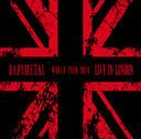 LIVE IN LONDON – BABYMETAL WORLD TOUR 2014 – [Limited Release]
