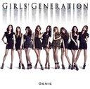 Genie / Girls' Generation (SNSD)