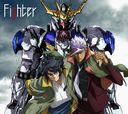 Fighter / KANA-BOON