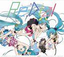 Re:Dial / livetune feat. Hatsune Miku