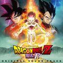 "Theatrical Anime ""Dragon Ball Z: Fukkatsu no F"" Original Soundtrack / Animation Soundtrack (Music by Norihito Sumitomo / M32. ""Z"" no Chikai sung by Momoiro Clover Z)"