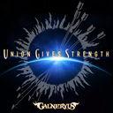 Union Gives Strength / GALNERYUS