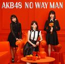 No Way Man / AKB48