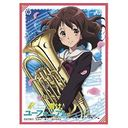 "Chara Sleeve Collection Matte Series ""Sound! Euphonium"" Kumiko Omae (No.MT147) /"